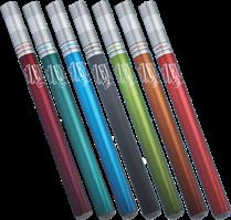 Ezee Disposable E-cigarette & Rechargeable Starter Kit